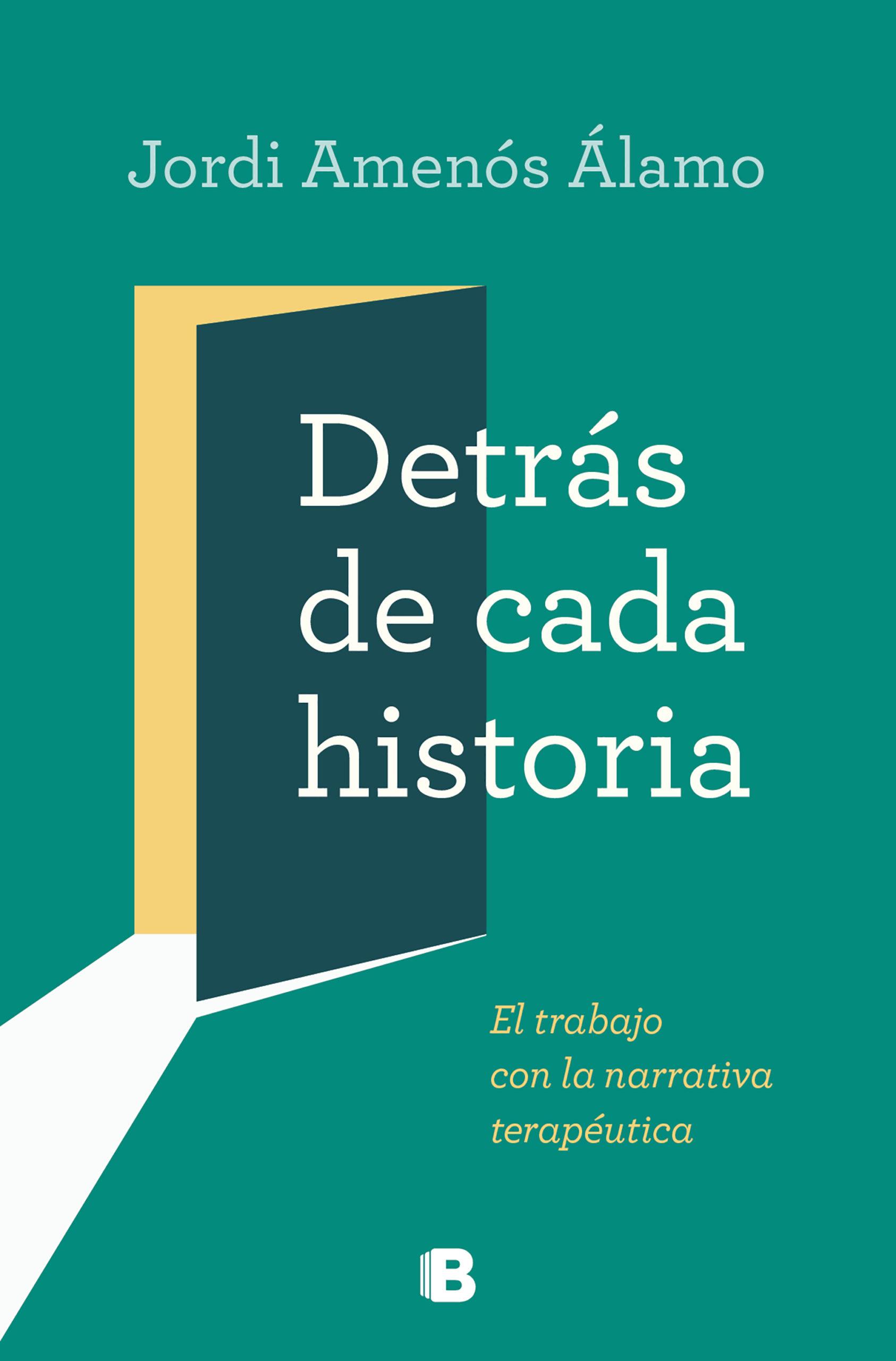 Detrás de cada historia Jordi Amenos